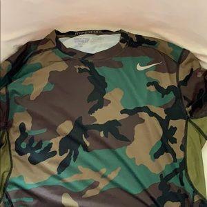 Nike pro combat men's